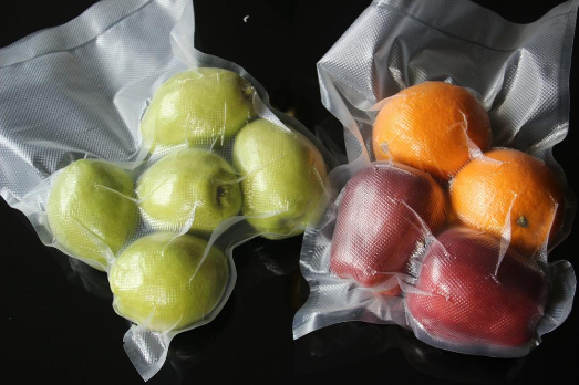 vacuum bags for fruit