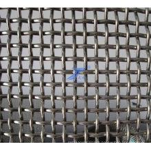 Treillis métallique serti de haute qualité (TS-J42)