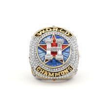 Replica campeonato houston astros anillo a la venta