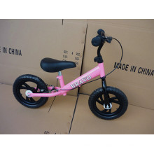 2016 melhor vendendo produtos da China crianças bicicletas para crianças/12 polegadas equilíbrio adulto bicicleta