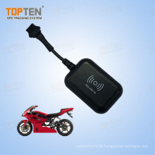 GPS/GSM Motorcycle Tracker with Sos/Anti-Theft (MT09-ER2)
