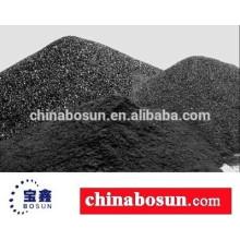 Matériel de broyage / verre polissage poudre de carbure de silicium noir pur