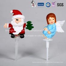 Wholesale fornecedores de enfeite de plástico de Natal