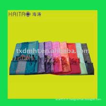 Nouvelle écharpe design