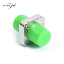 ФК/APC для кабеля оптического волокна переходник с квадратного тела