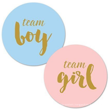 Gender Reveal Party Confetti Cannons /Party Popper