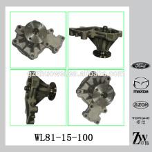 Pompes à eau électriques Mazda WL Engine Part pour MAZDA BT50 WL81-15-100