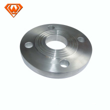 manufacturing round square blending bobbin flange
