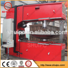 Tank Head Shaping Machine/end Dishing Machine/steel Bending Machine/dish Head Bending Machine/edge Folding Machine