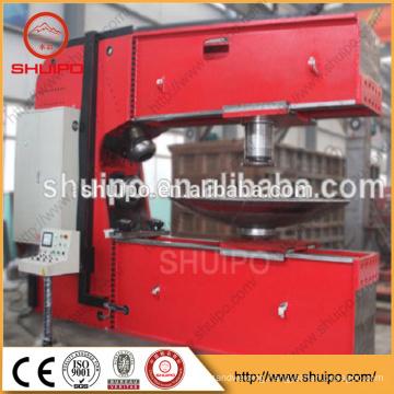 Tank Head Shaping Machine/end Dishing Machine/steel Bending Machine/dish Head Bending Machine/edge Folding Machine