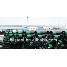 mejor calidad N80 tubo de suministro de combustible