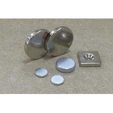 Disc & Round Permanent Stark Neodym Magnet