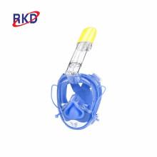 New Scuba Set  Breathing Snorkel Mask