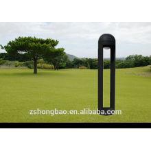 2014 HB-2227 Lámpara de jardín para jardín y bolardo