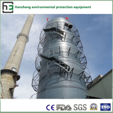 Desulphurization and Denitration Operation-Industry Adsorption