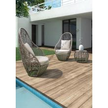 Synthetische Rattan Outdoor Möbel Sofa Sets