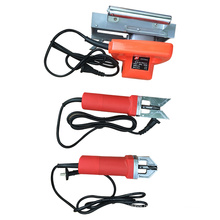 Portable Manual Angle Cleaning Machine For PVC Windows And Doors
