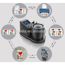 Automatische Becher Heat Press Machine Preise für Sublimation