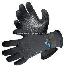 High Quality Wholesale Waterproof Neoprene Diving Glove (SNNG06)