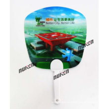 2015 Wholesale New 3D Lenticular Fan for Summer
