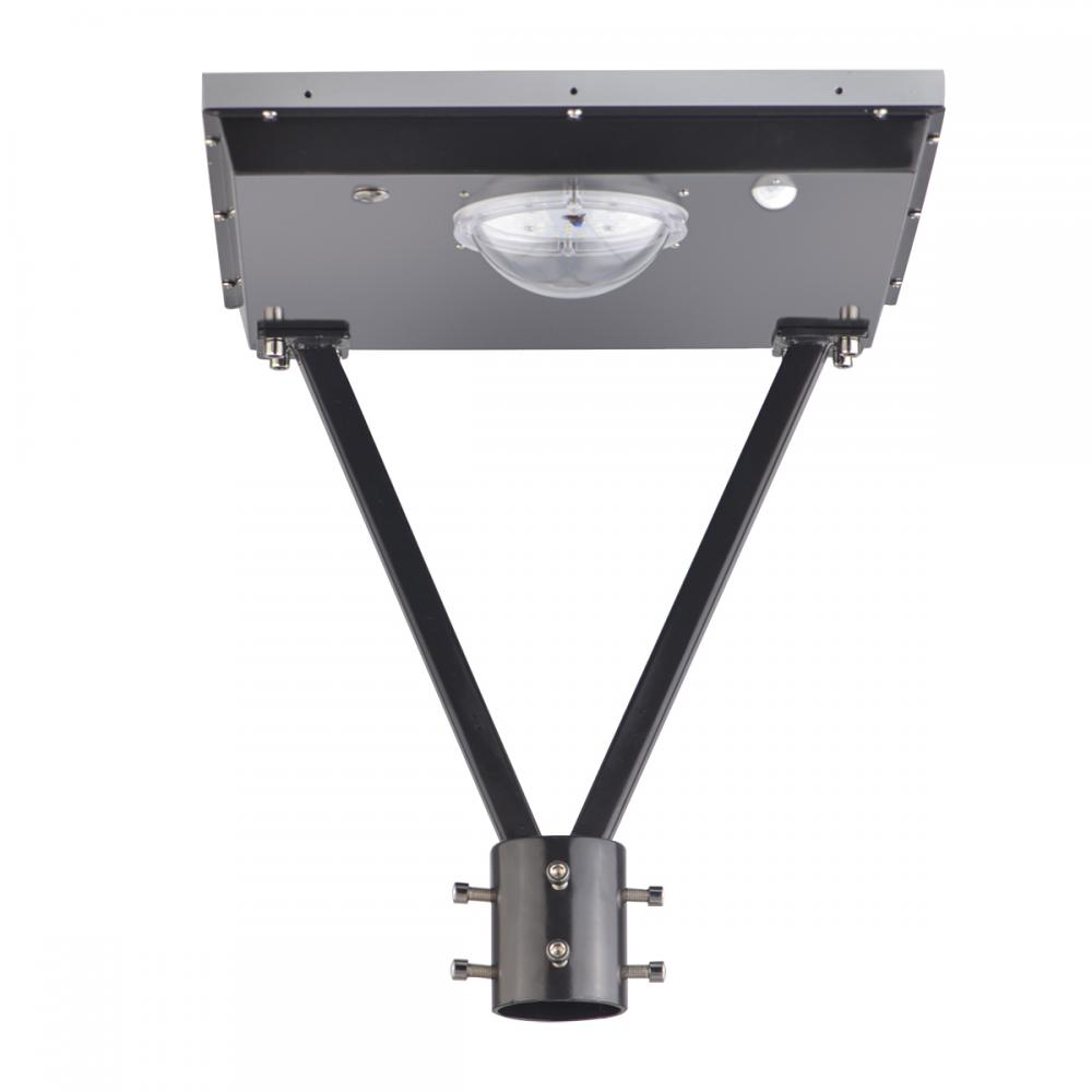 Luces superiores de 20W Led Garden Post