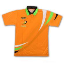 2014 Fashion Cotton Polo Shirt with High Quality, Pique Mesh Polo Shirt