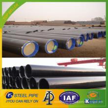 Line Pipe API 5L PSL2 X56 para transporte de petróleo