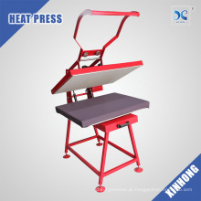 Xinhong HP680 80 * 100cm de transferência manual de calor para impressão de sublimação de camisetas