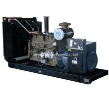 320 кВт 400 ква открытого типа, дизель-генератор CUMMINS