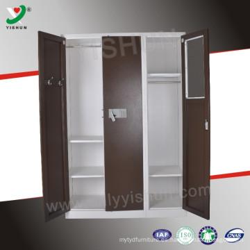 gabinetes de baño modernos gabinete de cerradura electrónica de acero gabinete de relleno componente electrónico