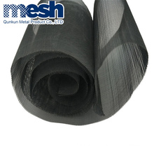 20 40 50 60 100 Mesh Black Molybdenum Wire Mesh