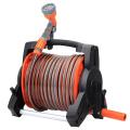Garden water hose reel