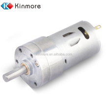 Electric Gear Reduction Motors For Handy Screwdriver And Solar Products