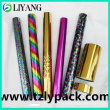 Clinquant d'estampillage chaud / feuille d'or, Multi couleur aluminium