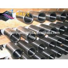 ASTM363,364 Molybdenum Tube/Molybdenum Pipe in hot sale