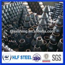 Расписание 40 черных стальных фитингов