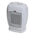 Calefator de ventilador elétrico da torre cerâmica