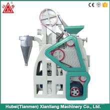 Prix de machine de blanchiment de blanchiment de riz complète