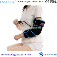 EVERCRYO 2017 china supplier /manufacture medical devices / medical cold wrap with compression for Elbow injuries sports ache