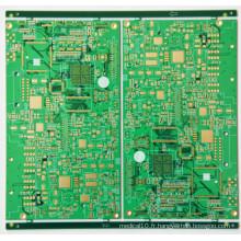 Une nouvelle technologie mesure les circuits imprimés à deux couches