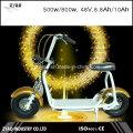 800W Citycoco / Seev / Woqu 2 Roda Auto Balanceamento Electric Scooter