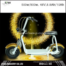 800W Citycoco/Seev/Woqu 2 Wheel Self Balancing Electric Scooter