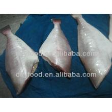 Cuir de poisson démaquillé