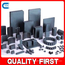 Made in China Hersteller & Fabrik $ Supplier High Quality Ferrit magnetischen Material