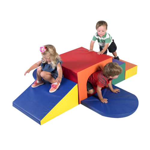 Multifunktions- und Kombinations-Softplay-Sets für Kinder