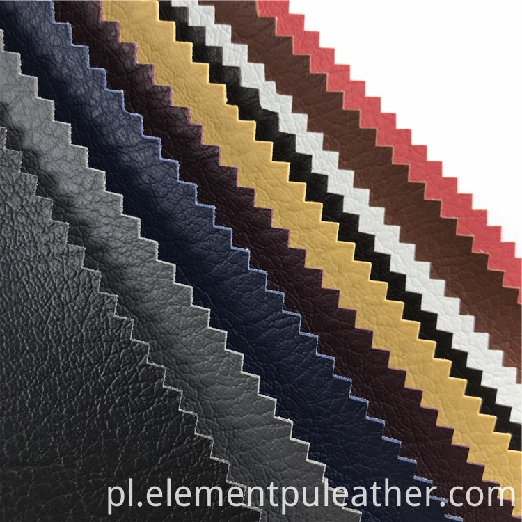 Bonded Pvc Artificial Leather