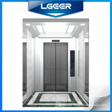 Home Lift with Good Decoration