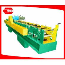 Machine de formage de porte d'obturateur à rouleaux en acier à métaux lourds à haute efficacité