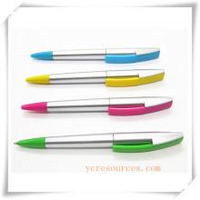 Bolígrafo de gel para regalo promocional (OIO2497)