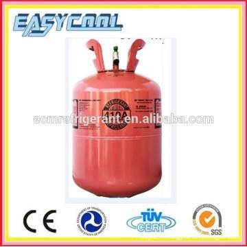réfrigérant r410a gaz utilisé voiture motoneige dans 1 kg peut